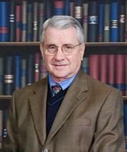 James A. Bolen, Jr. :